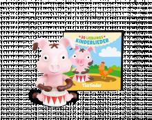 "Content Tonie 30 Lieblings-Kinderlieder ""Tierlieder"""