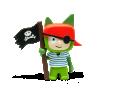 Kreativ Tonie Pirat