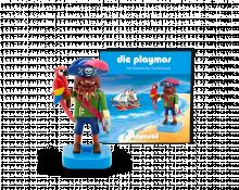 """Content Tonie Die Playmos """"Der Schatz der Teufelsinseln"""""""