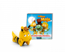 "Content Tonie Biene Maja ""Der Schmetterlingsball"""