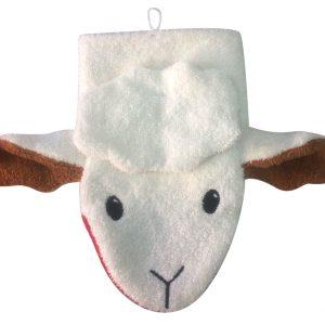 Fürnis Bio Waschlappen 270 Schaf
