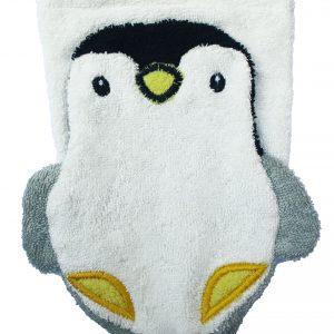 Fürnis Bio Waschlappen 271 Pinguin