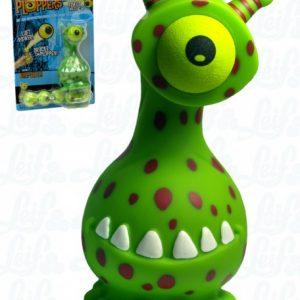 """Plopper """"Alien Opto Monster"""""""