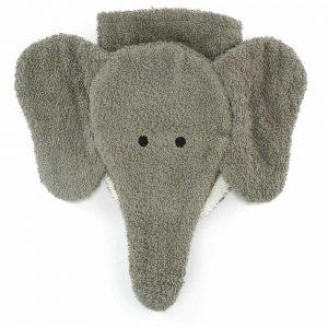 Fürnis Bio Waschlappen 554 Elefant