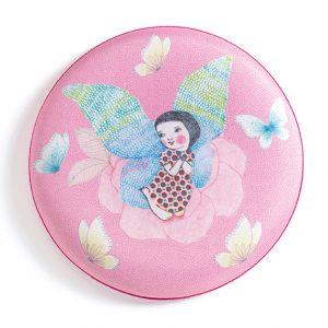 Djeco 2035 Frisbee Mädchen