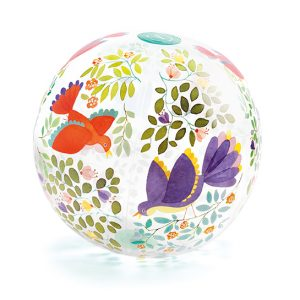 Djeco 0171 Wasserball Vögel