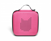 Tonie-Transporter Aufbewahrung PINK