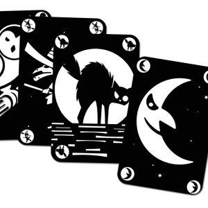 Djeco 5116 Kartenspiel Mistibooh, Schwarzer Peter
