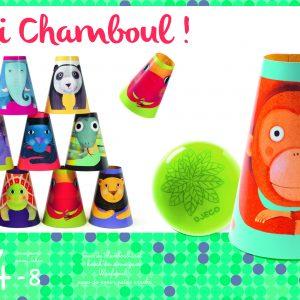 Djeco 2011 Wurfspiel Maxi chamboul