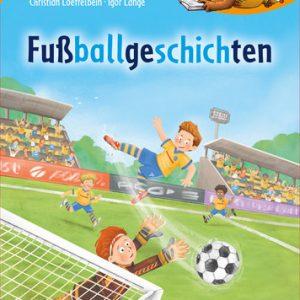 Buch Fußballgeschichten