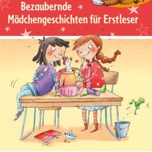 Buch Bezaubernde Mädchengeschichten für Erstleser