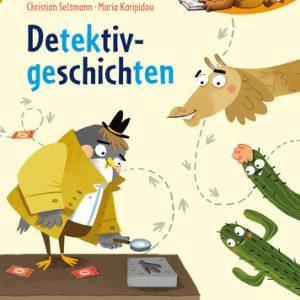Buch Detektivgeschichten