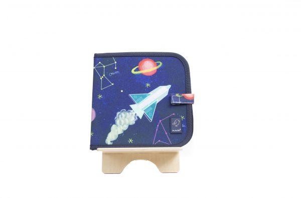 "Jaq Jaq Bird Kreide Malbuch ""Constellations"""