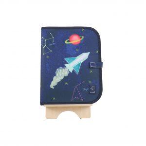 "Jaq Jaq Bird Doodle It & Go Matte ""Constellations"""
