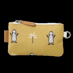 Fresk Geldbörse Pinguïn