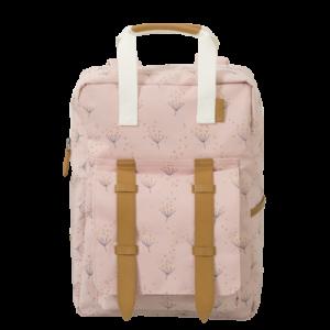 FRESK Rucksack für Erwachsene Pusteblume