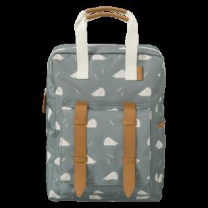 FRESK Rucksack für Erwachsene Igel