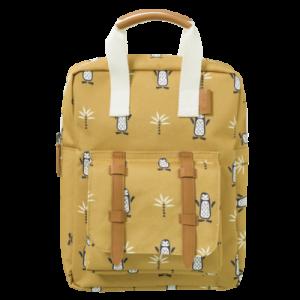 FRESK Rucksack für Kinder Pinguin