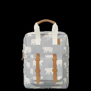 FRESK Rucksack für Kinder Eisbär