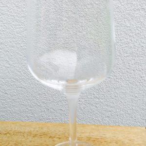 6 teiliges Gläsermarkierer Set Blume