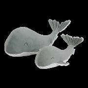 Little Dutch Kuschel Wal Groß Ocean Mint LD4808