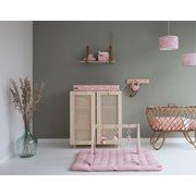 Little Dutch Spieltrapez Ocean Pink LD4833