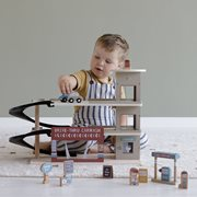 Little Dutch Holz Parkhaus FSC LD4491