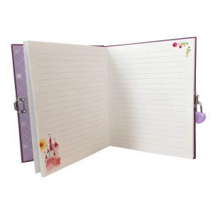 Janod Tagebuch Prinzessinnen J07857