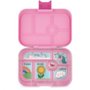 Jausenbox Yumbox Original Power Pink