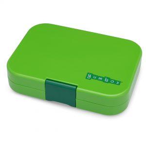 Jausenbox Yumbox Original Go Green