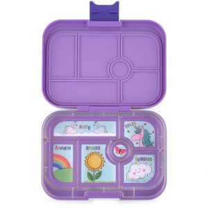 Jausenbox Yumbox Original Dreamy Purple