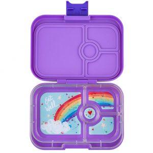 Jausenbox Yumbox Panino Dreamy Purple