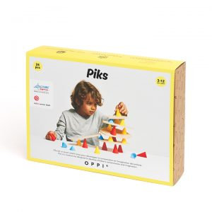 Piks small Kit 24 Stück