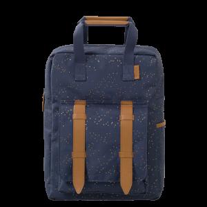 FRESK Rucksack für Erwachsene Indigo Dots