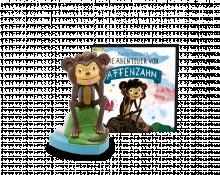 Content Tonie Affenzahn Utopia Die Abenteuer von Affenzahn