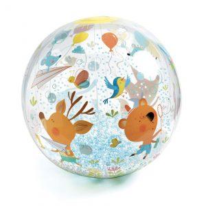 Djeco 0175 Wasserball Bubbles
