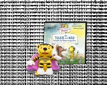 Content Tonie Janosch Als Tiger und Bär beinahe das Beste verpassten