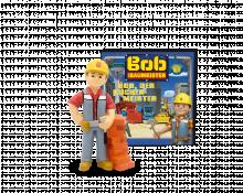Content Tonie Bob der Baumeister