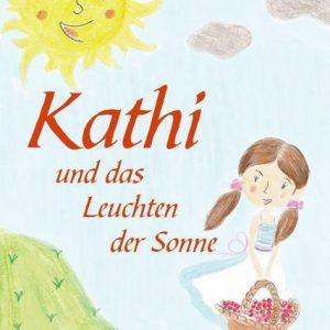 BUCH Kathi und das Leuchten der Sonne