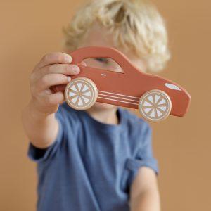 Little Dutch LD7001 Auto Sportwagen
