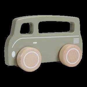 Little Dutch LD7002 Transporter