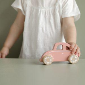 Little Dutch LD7000 Auto pink