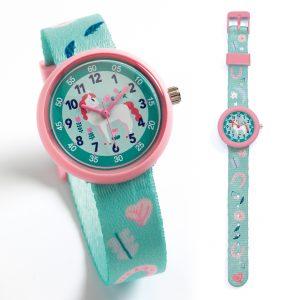 Djeco Armbanduhr 420 Pferd