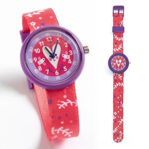 Djeco Armbanduhr 421 Herz