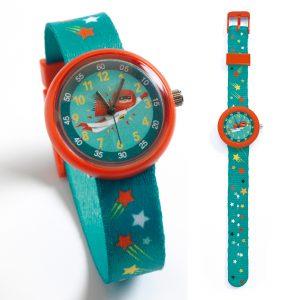 Djeco Armbanduhr 422 Superheld