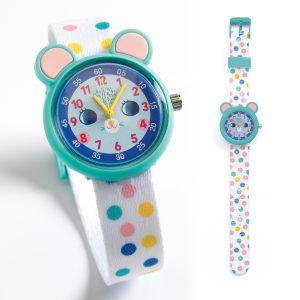 Djeco Armbanduhr 426 Maus