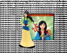 Content Tonie Disney Mulan