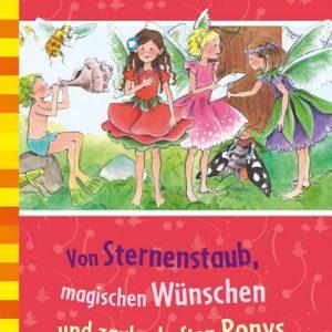 Buch Die besten Feen-und Elfengeschichten für Erstleser