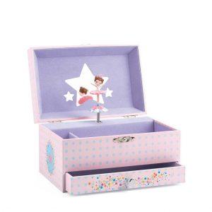 Djeco 6597 Spieluhr Das Ballerina Lied
