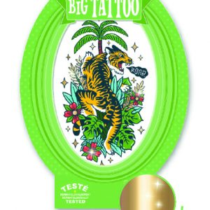 Djeco 9605 Tattoos Tiger